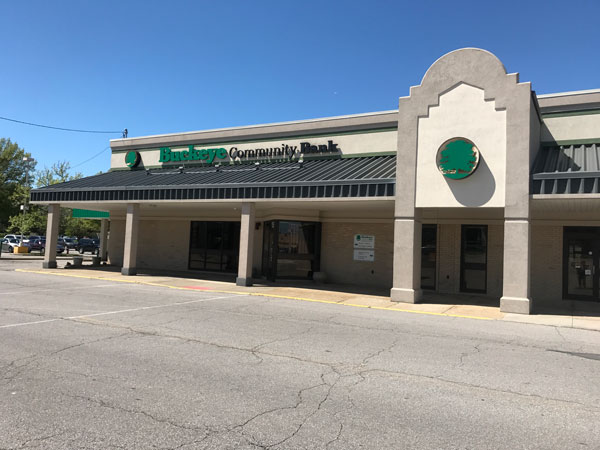 Buckeye Community Bank