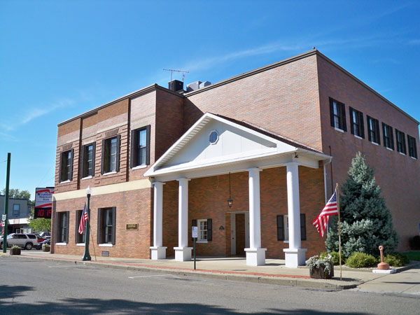 The Farmers & Merchants Bank